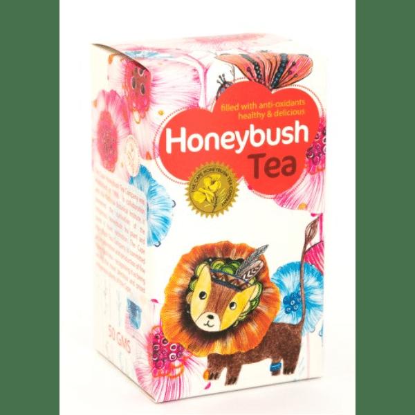 Kids honeybush tea