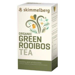 Skimmelberg Green Rooibos Tea
