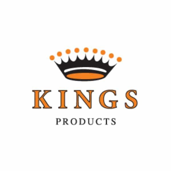 Kings Rooibos Logo