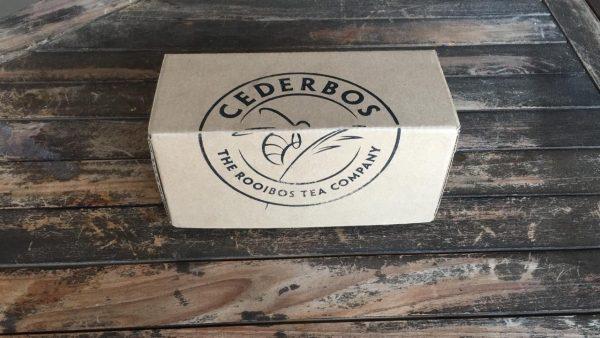 CEDERBOS ORGANIC VARIETY BOX 1