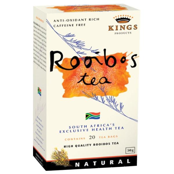 Kings rooibos natural