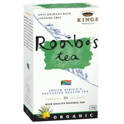 Kings Rooibos Organic