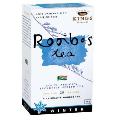 Kings Rooibos Winter