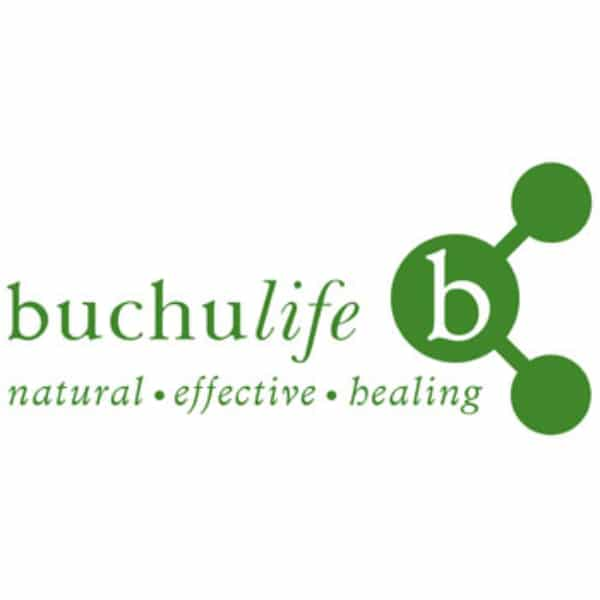 Buchu LIfe Logo