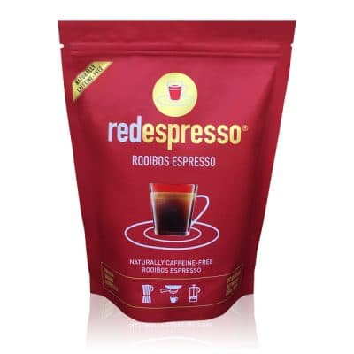 redespresso 250g ground rooibos