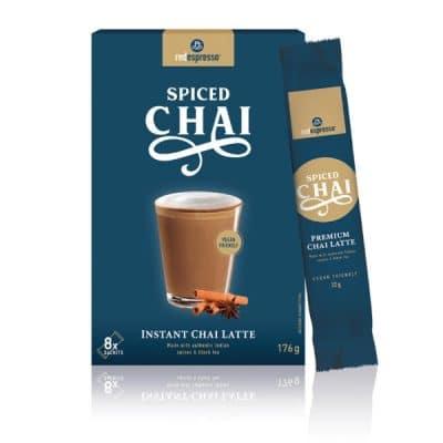 redespress - Instant chai latte vegan