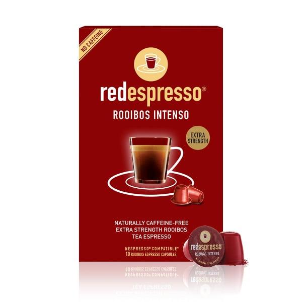 redespresso - Intenso Capsules