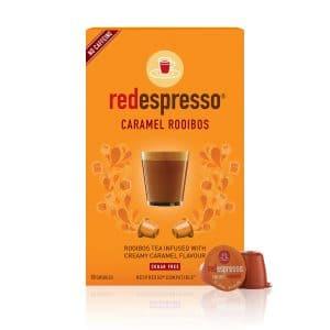 redespresso - Caramel rooibos
