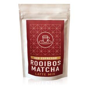 redespresso latte mix matcha