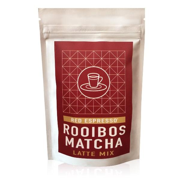 red espresso – Rooibos Latte Matcha Mix